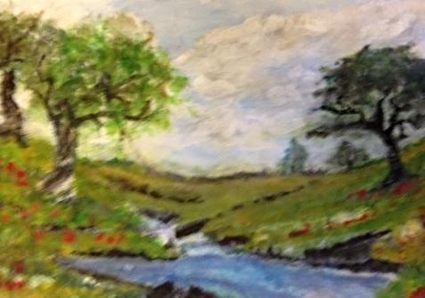 Mike's landscape