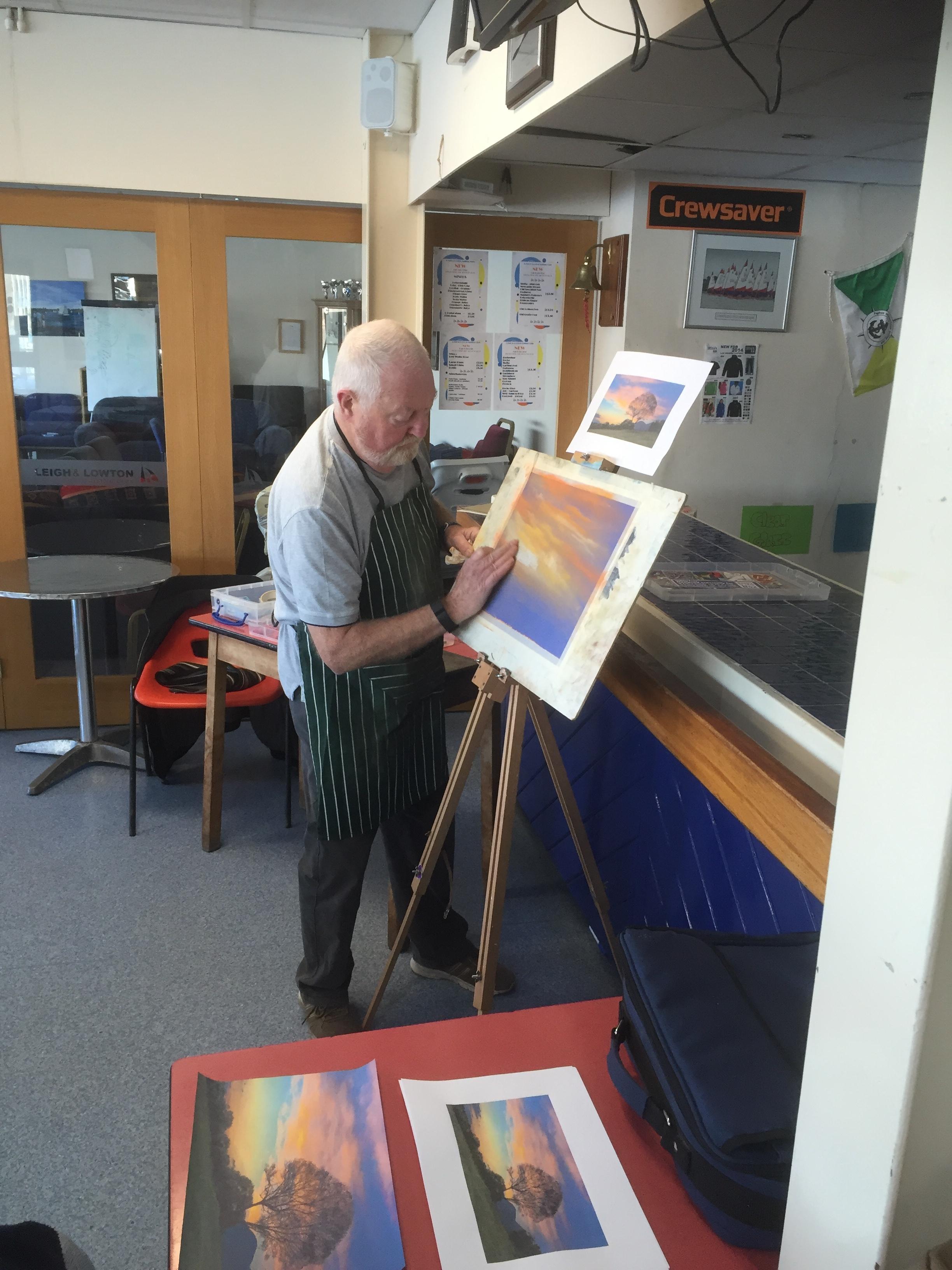 Ian painting 2.JPG