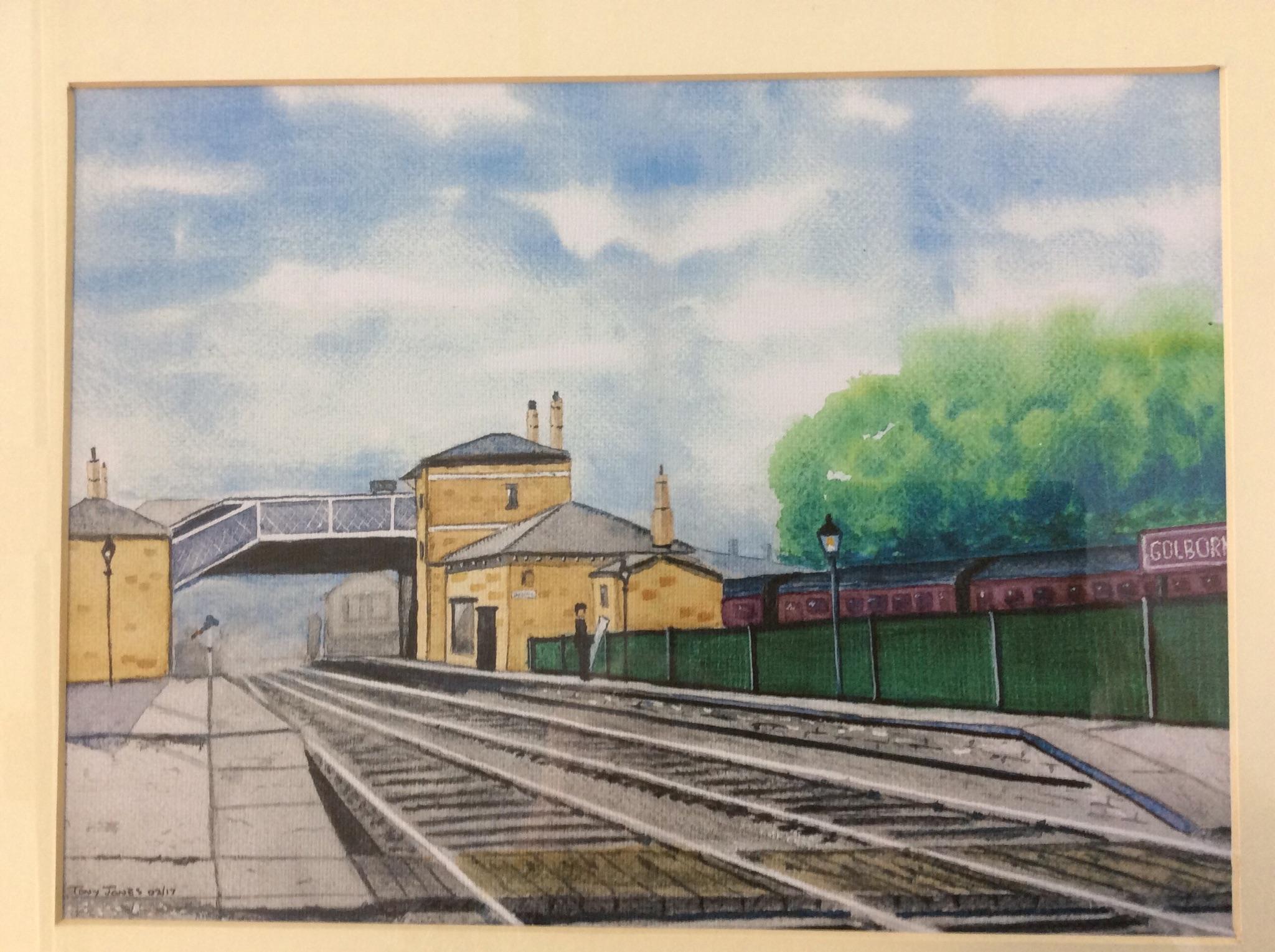 Golborne station tony.jpg