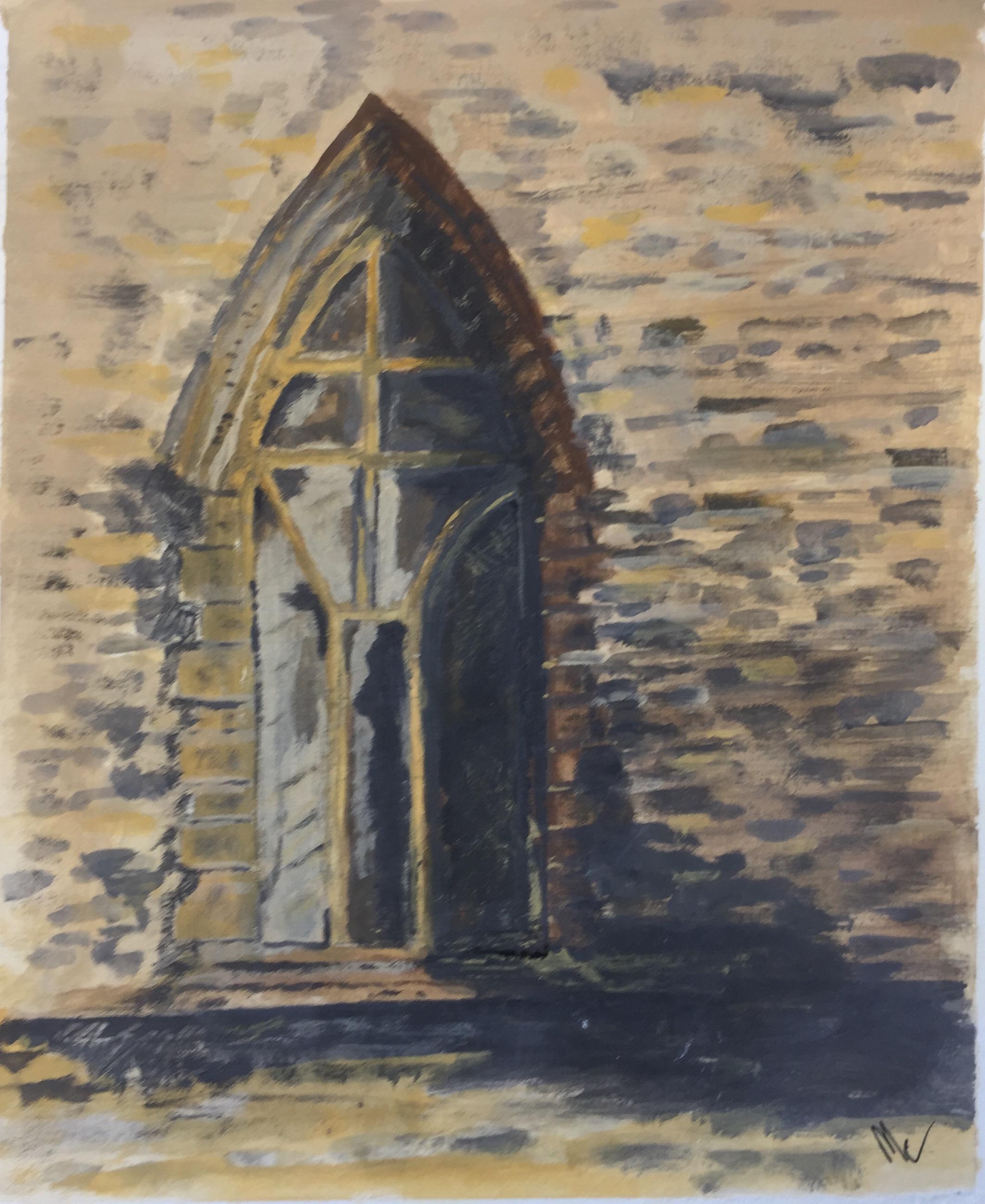 Mike B church.jpg