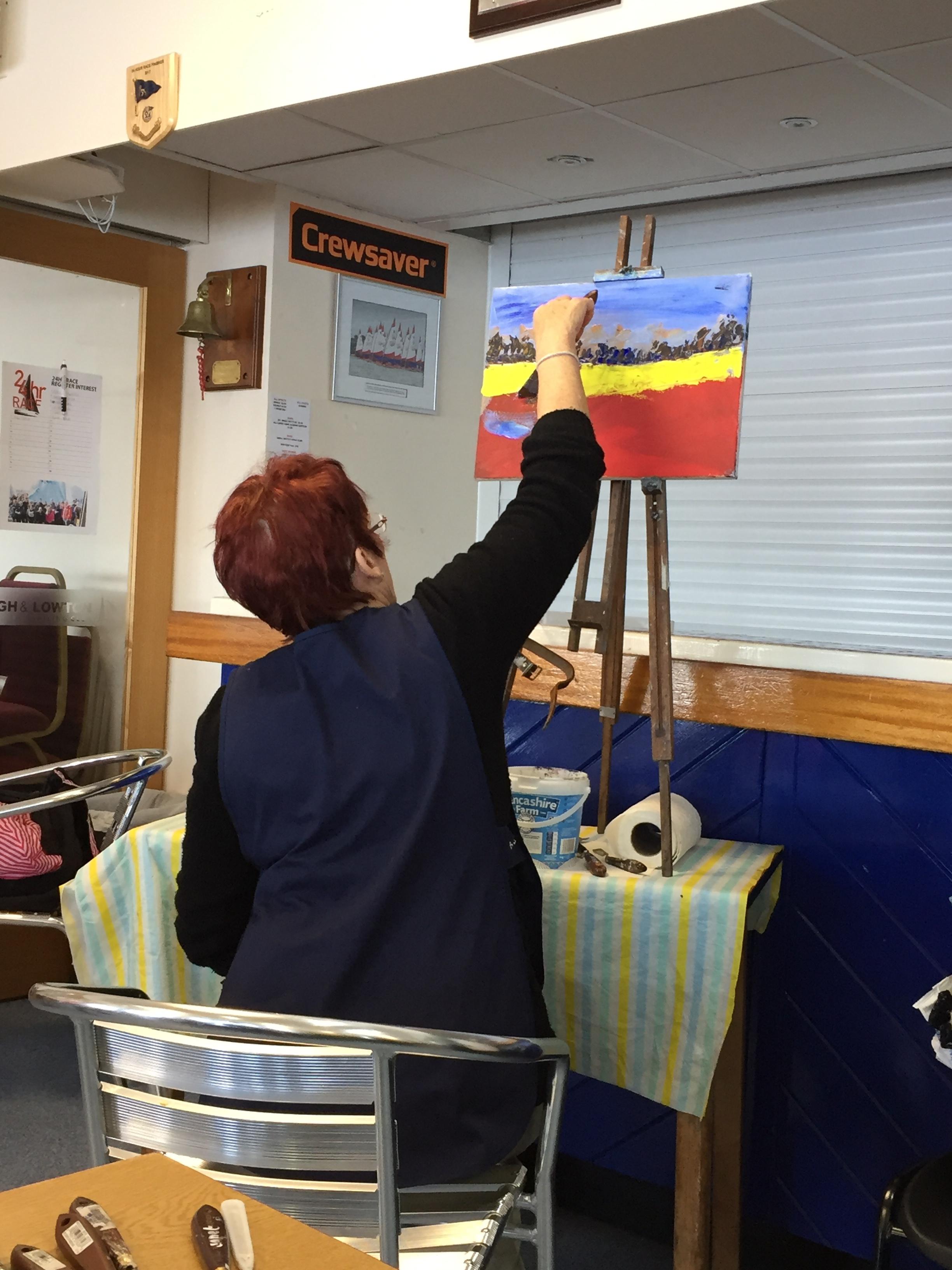 Janet paint 1.JPG