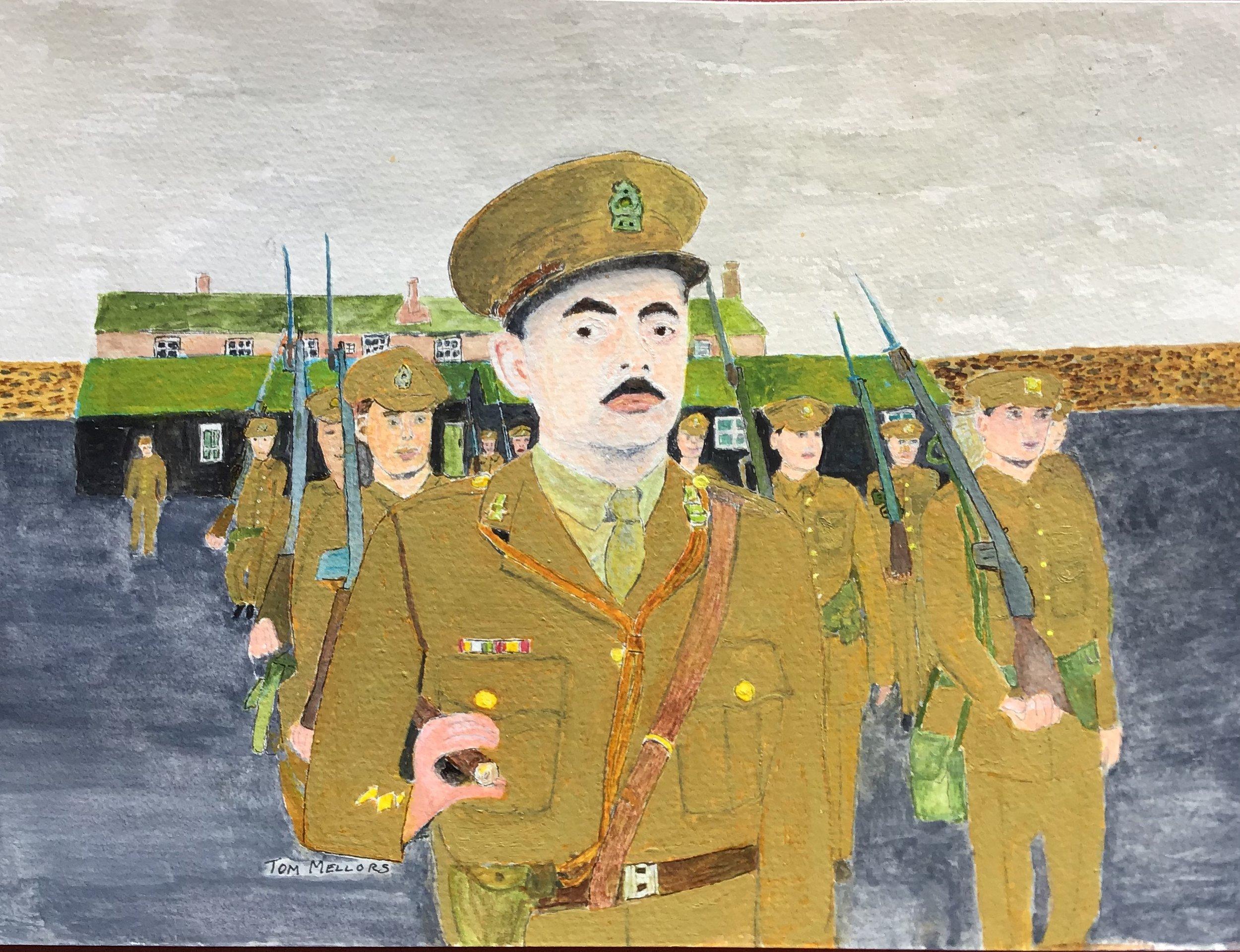 TM Dada army.JPG