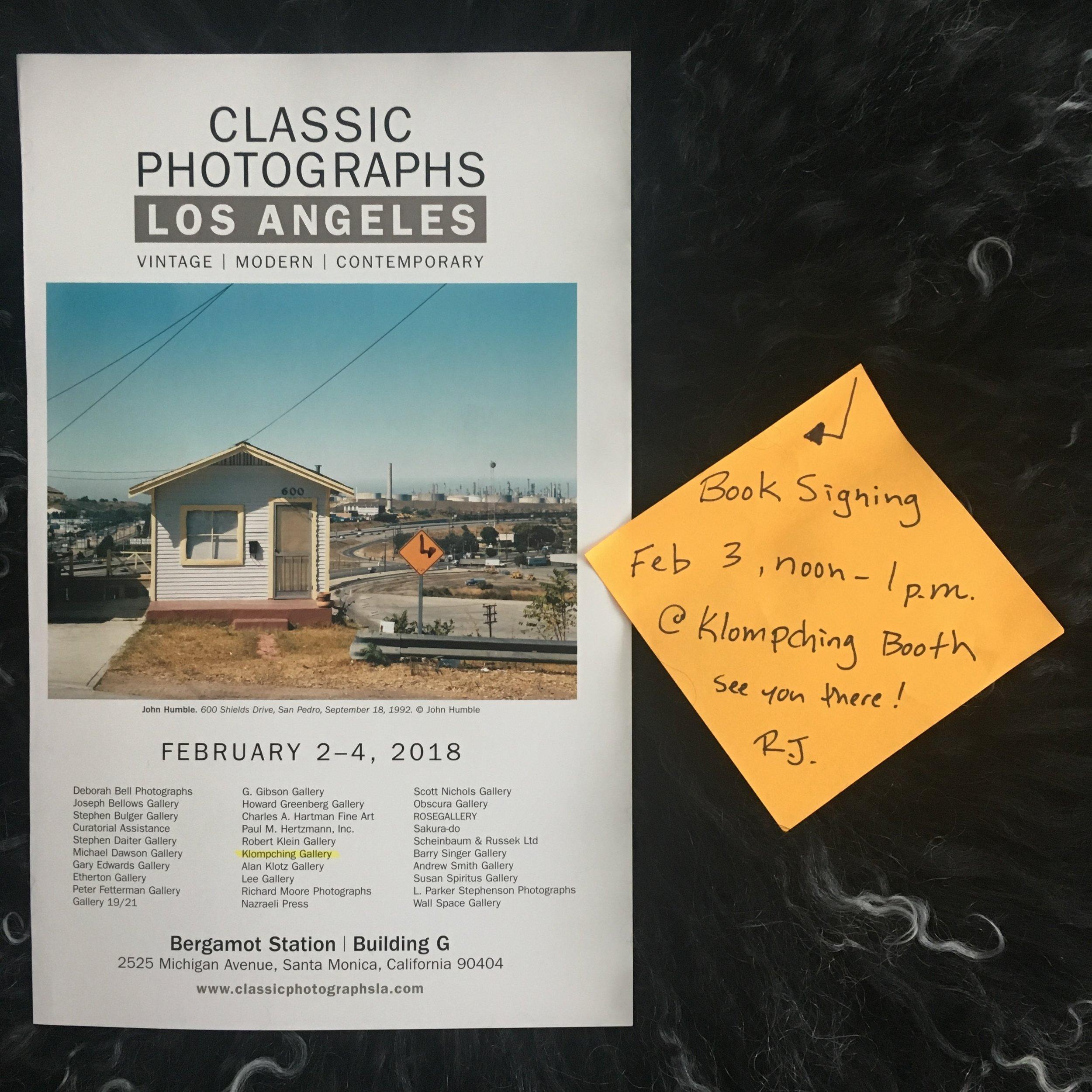 Classic-Photographs-LA-RJ-Kern-book-signing-Klompching-Gallery-2018.JPG