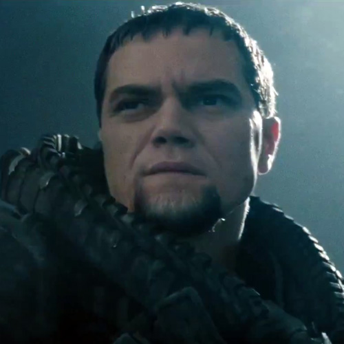 This is  not the Michael Shannon you are looking for
