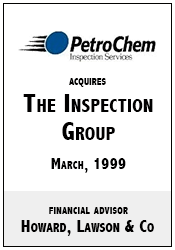 PetroChem aquires Inspection Group.png