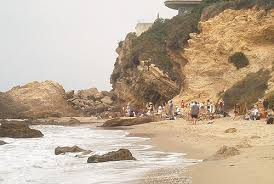 """Third Beach"" Corona del Mar"
