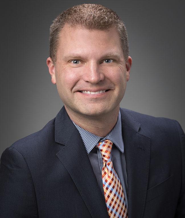 Cory Dippold - Executive Director