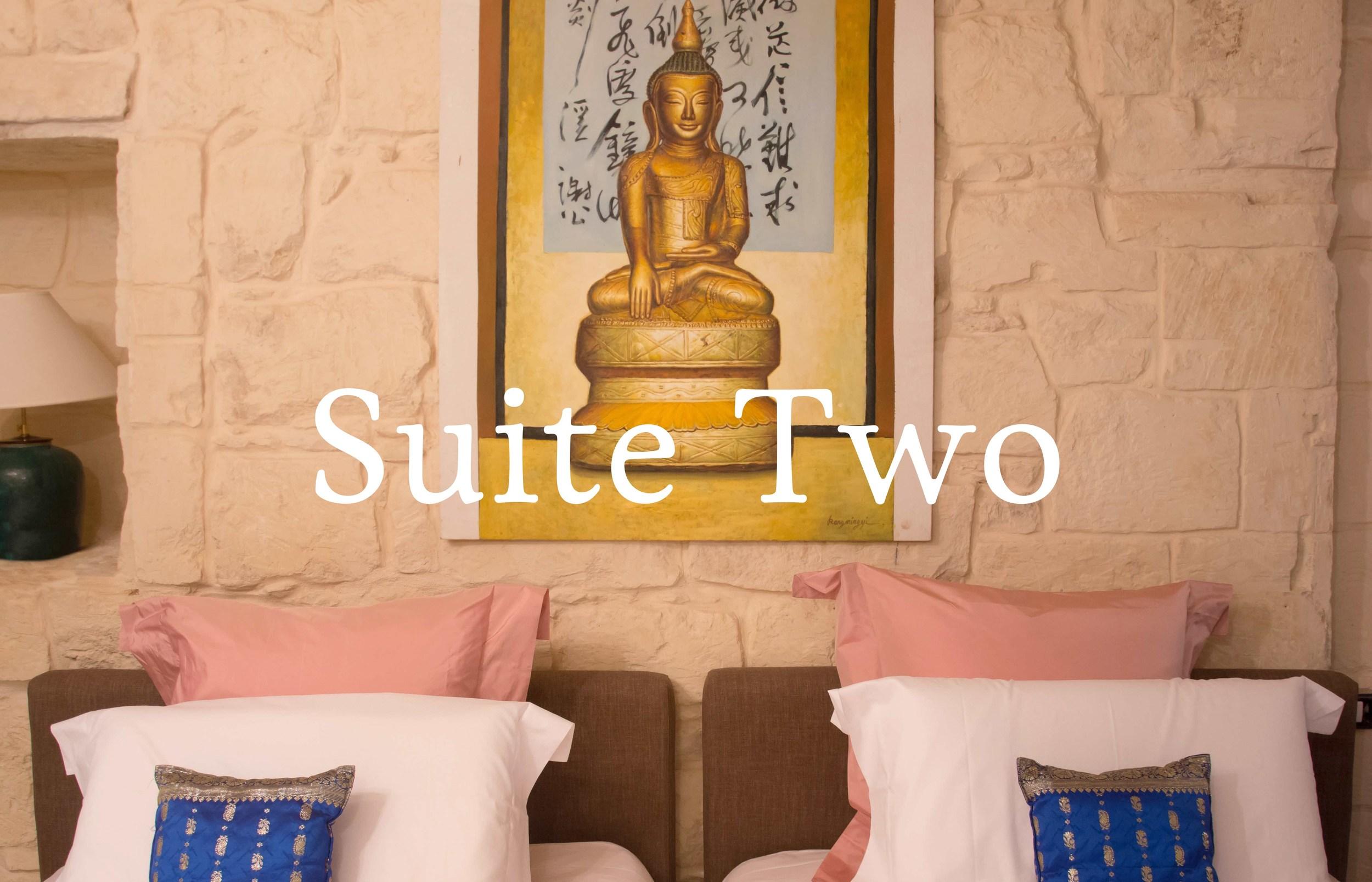 Suite Two Boutique Hotel Birgu