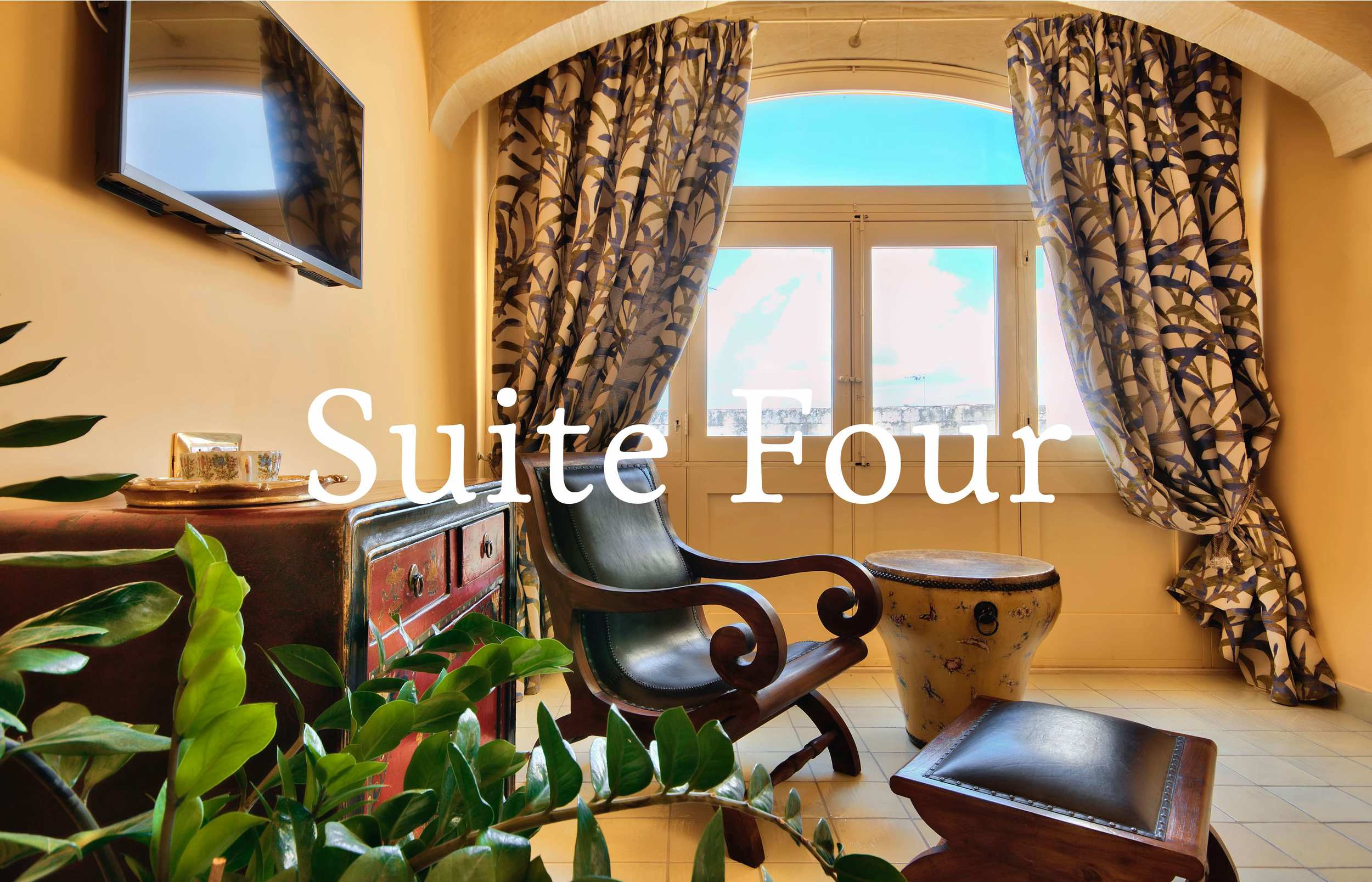 Suite Four Boutique Hotel Birgu