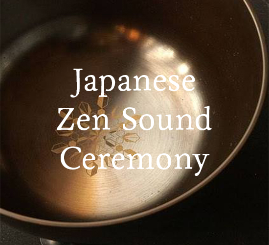 Disconnect from the stresses of the everyday and immerse yourself within the harmony of a Zen Sound Ceremony, which features Japanese Singing Rings. These unique musical instruments emit a gentle yet powerful healing sound when struck, and are ideal for soothing insomnia, fatigue and jet-lag.  Sessions are conducted within the privacy of your suite by Singing Rings practitioner Ayumi Kawashima, and last approximately 120 minutes.