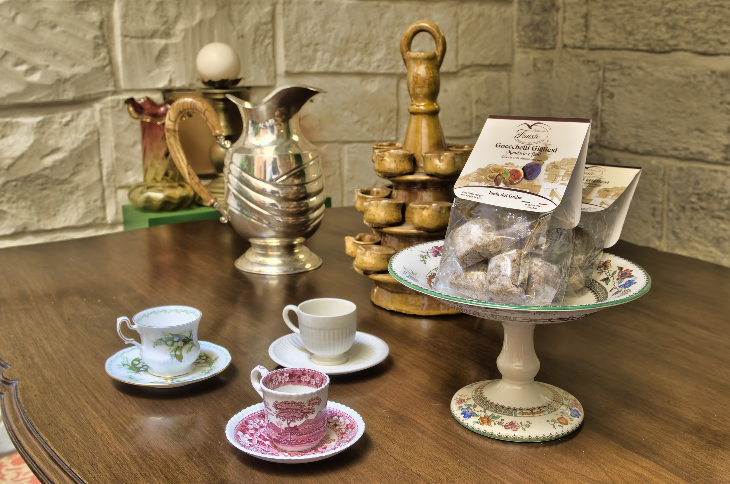 Teahouse Malta