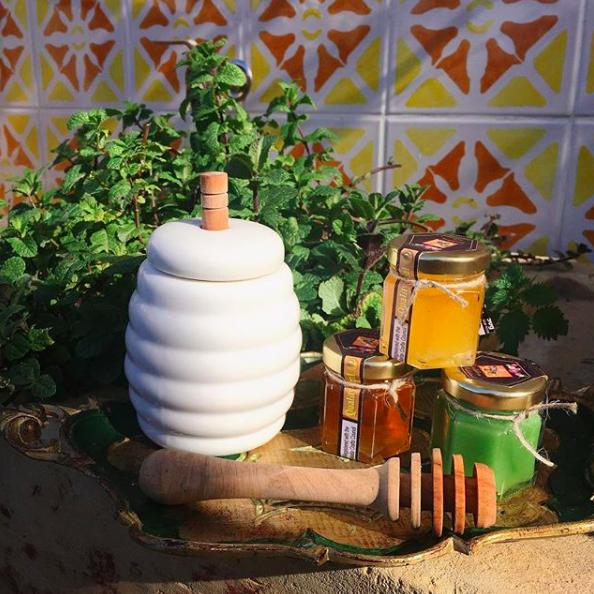 Honey in Malta