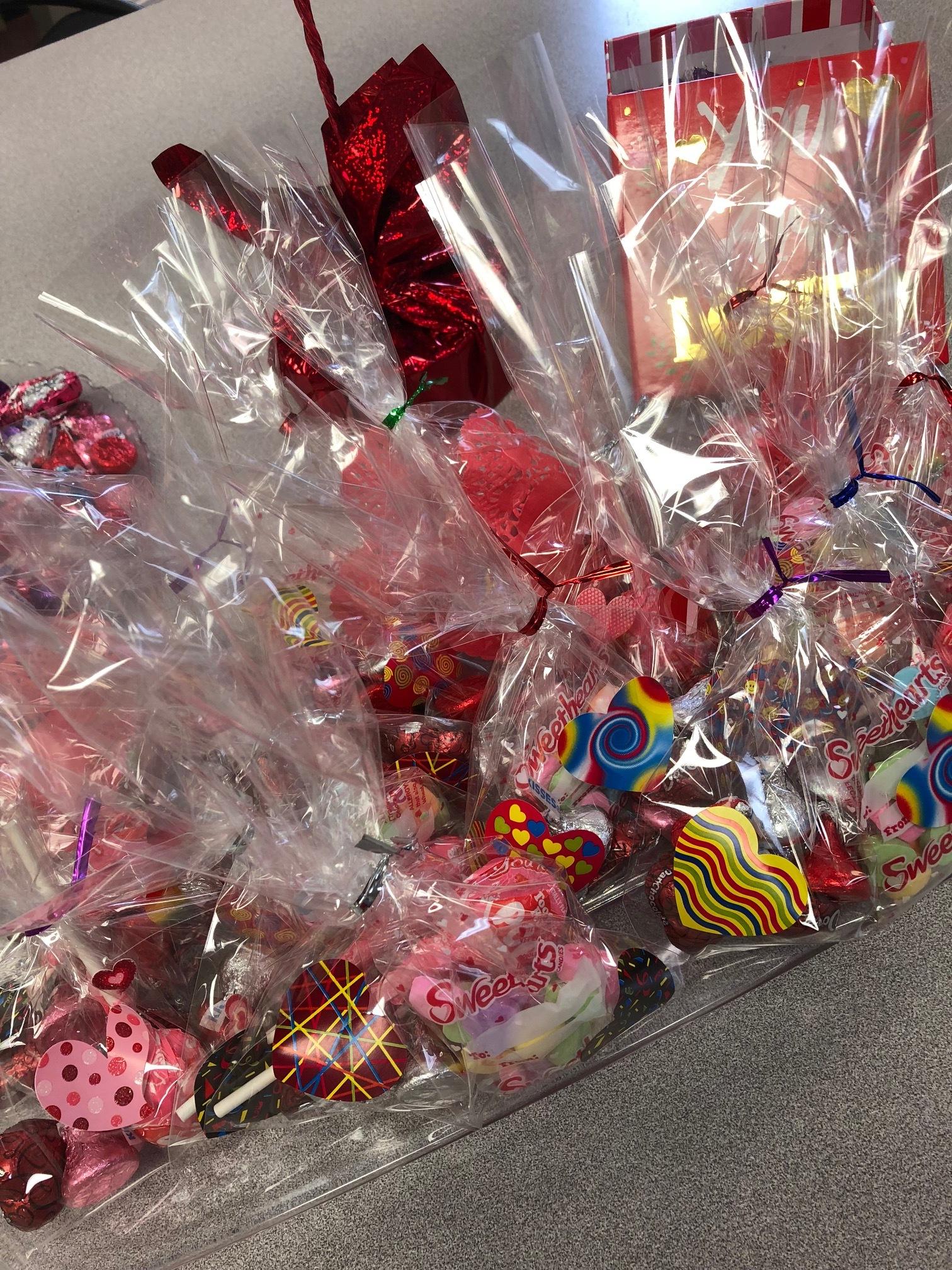 ICC Valentines Candy
