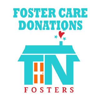 ICC International 35 Acts of Kindness - Foster Care Donations