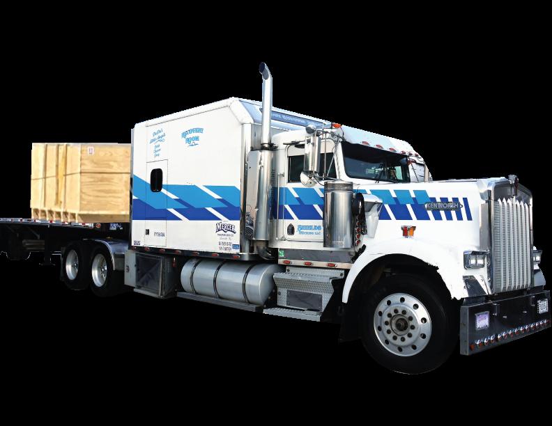 Free Commutator shipping for September