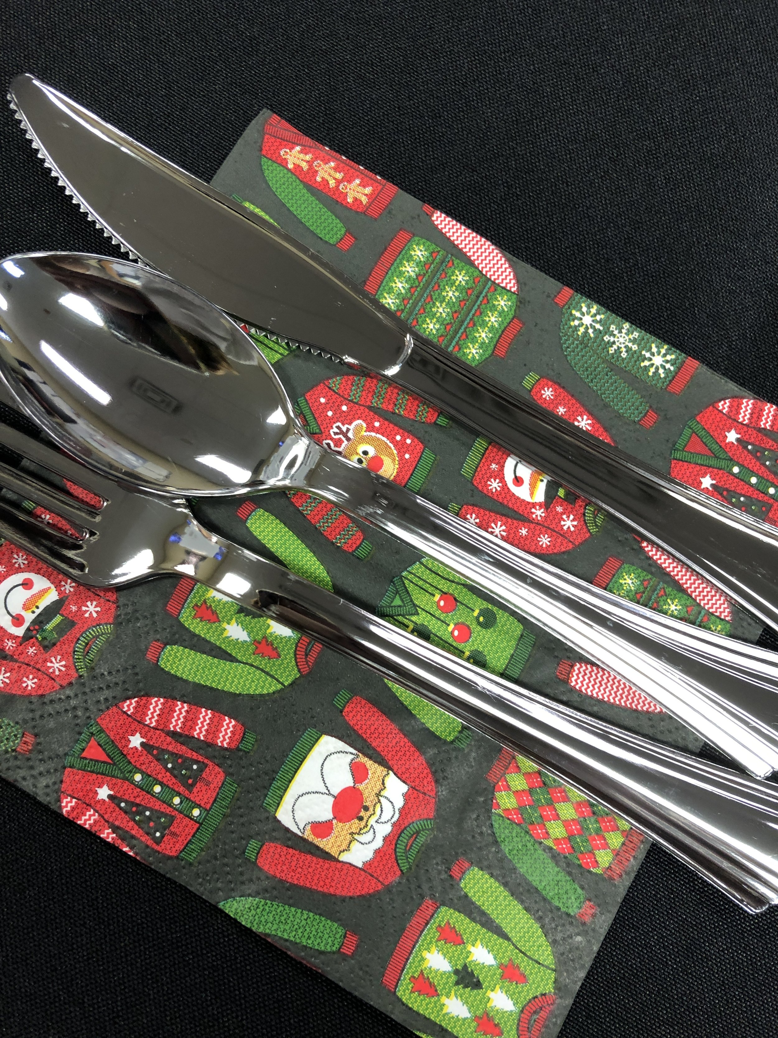 ICC International Christmas Pot Luck Lunch