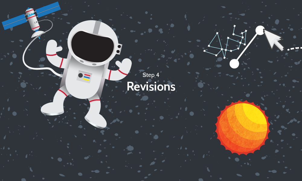 Step 4: Revisions