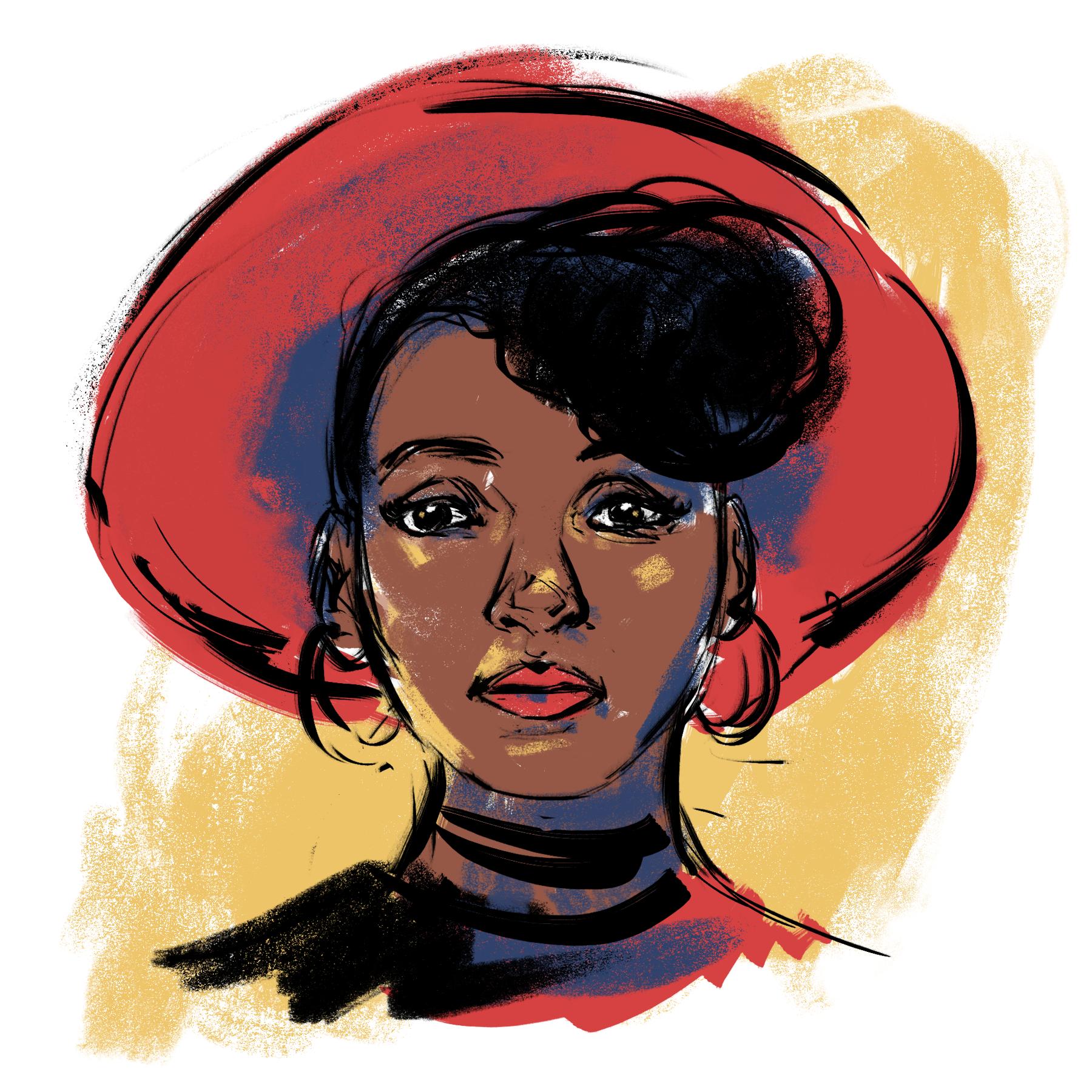 Portrait-Janelle-Monae-Jadekosub