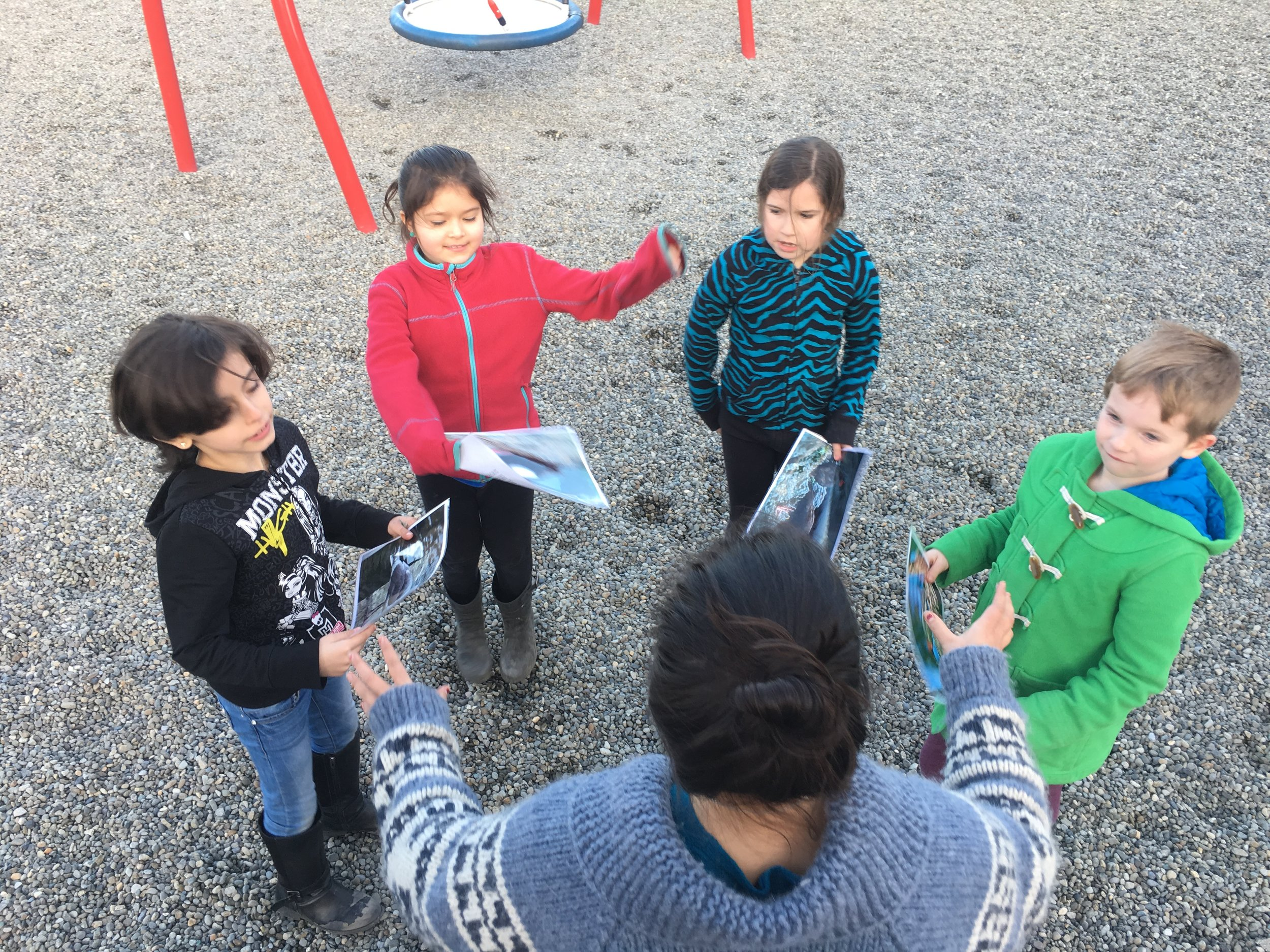 Midori & the Junior Club