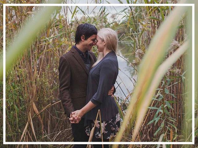 Engagement Photographers Toronto