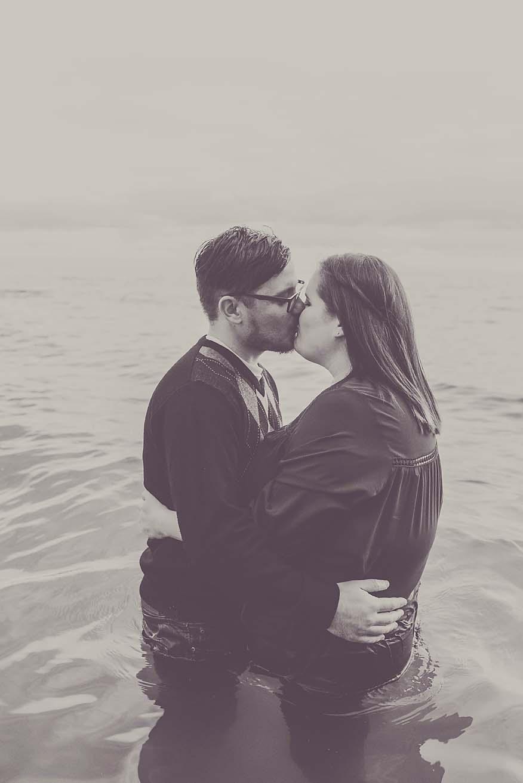 Toronto Engagement Photographer