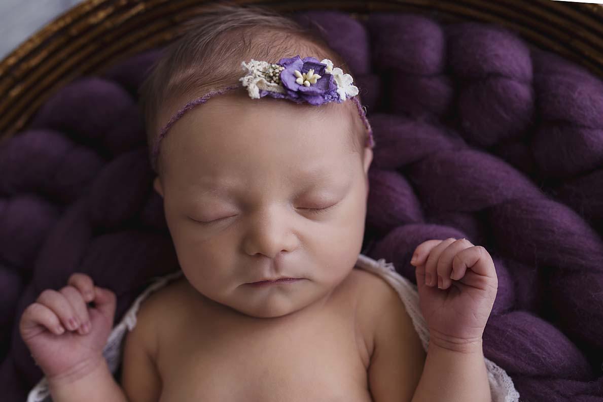 Toronto Newborn Baby Photographer