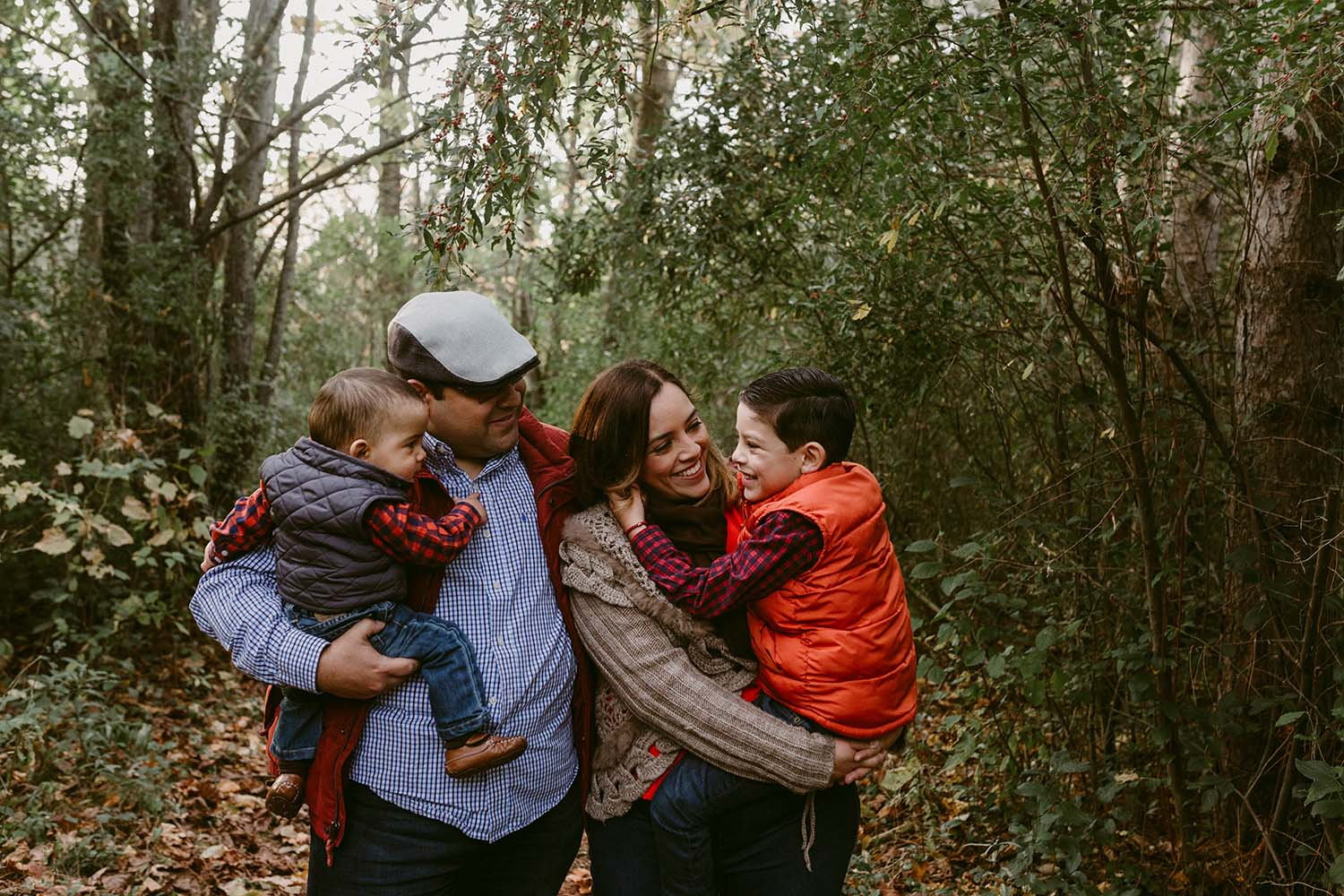 toronto family photographer copperred photography