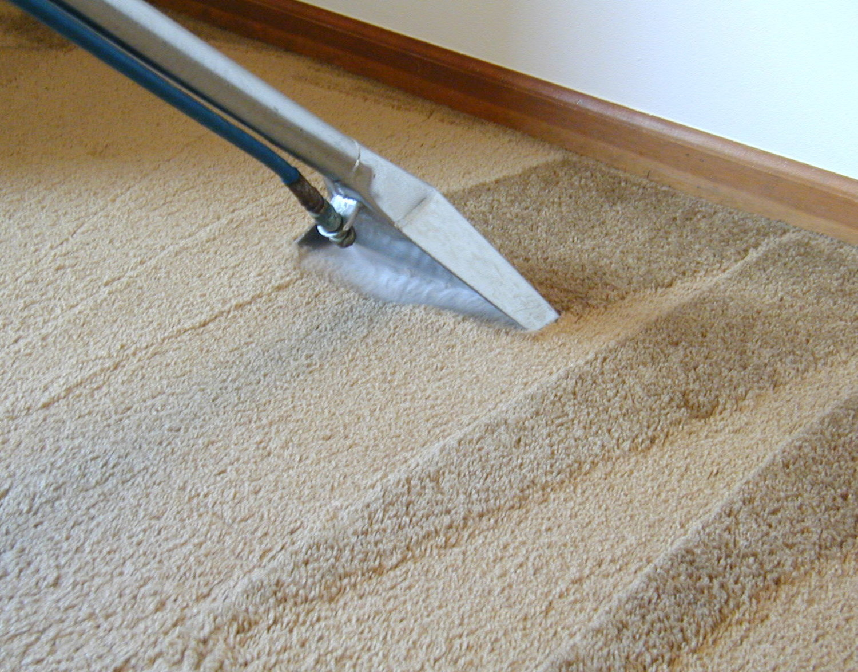 Barclay's Carpet Care