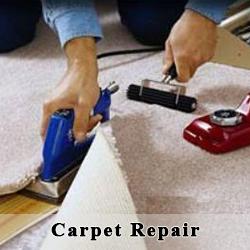 Barclay's Carpet Care - Carpet Repair