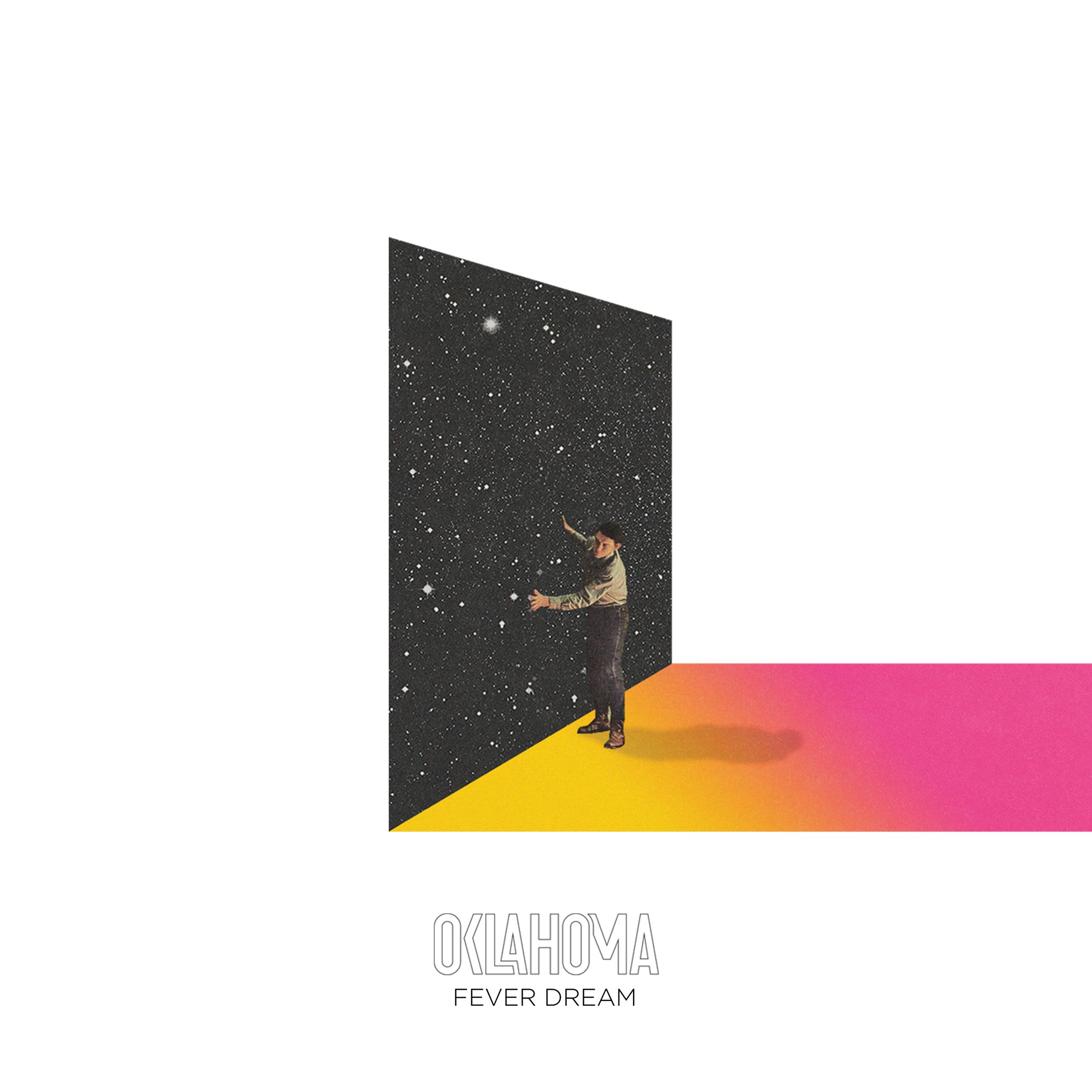 Fever Dream artwork by Steven Duke.