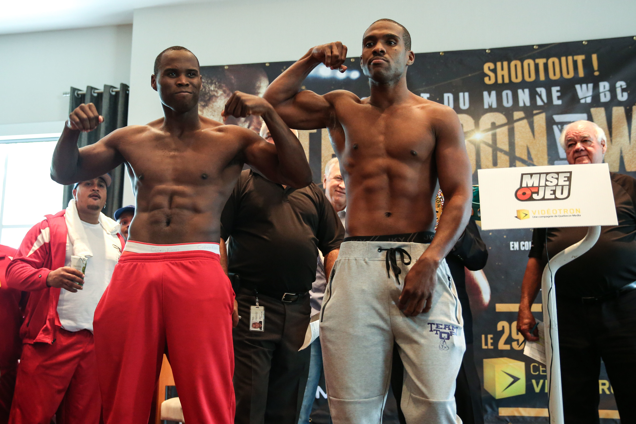Weigh Ins - PBC on Spike 7.29.16 _07_29_2016_Weigh-in_Dave Nadkarni _ Premier Boxing Champions2.jpg