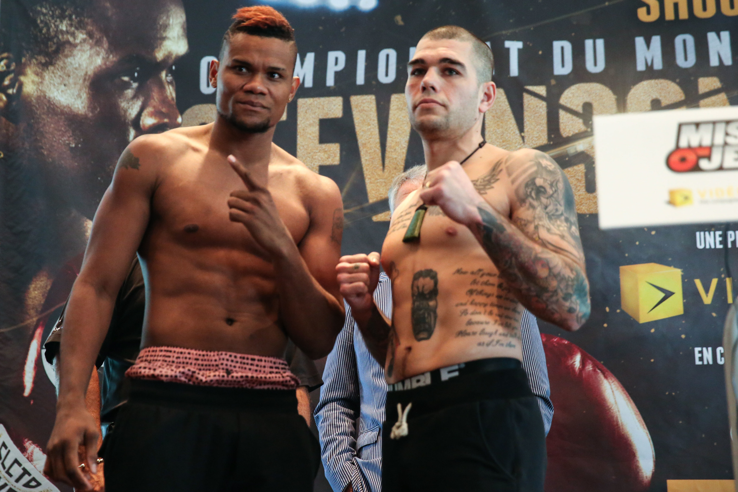 Weigh Ins - PBC on Spike 7.29.16 _07_29_2016_Weigh-in_Dave Nadkarni _ Premier Boxing Champions5.jpg