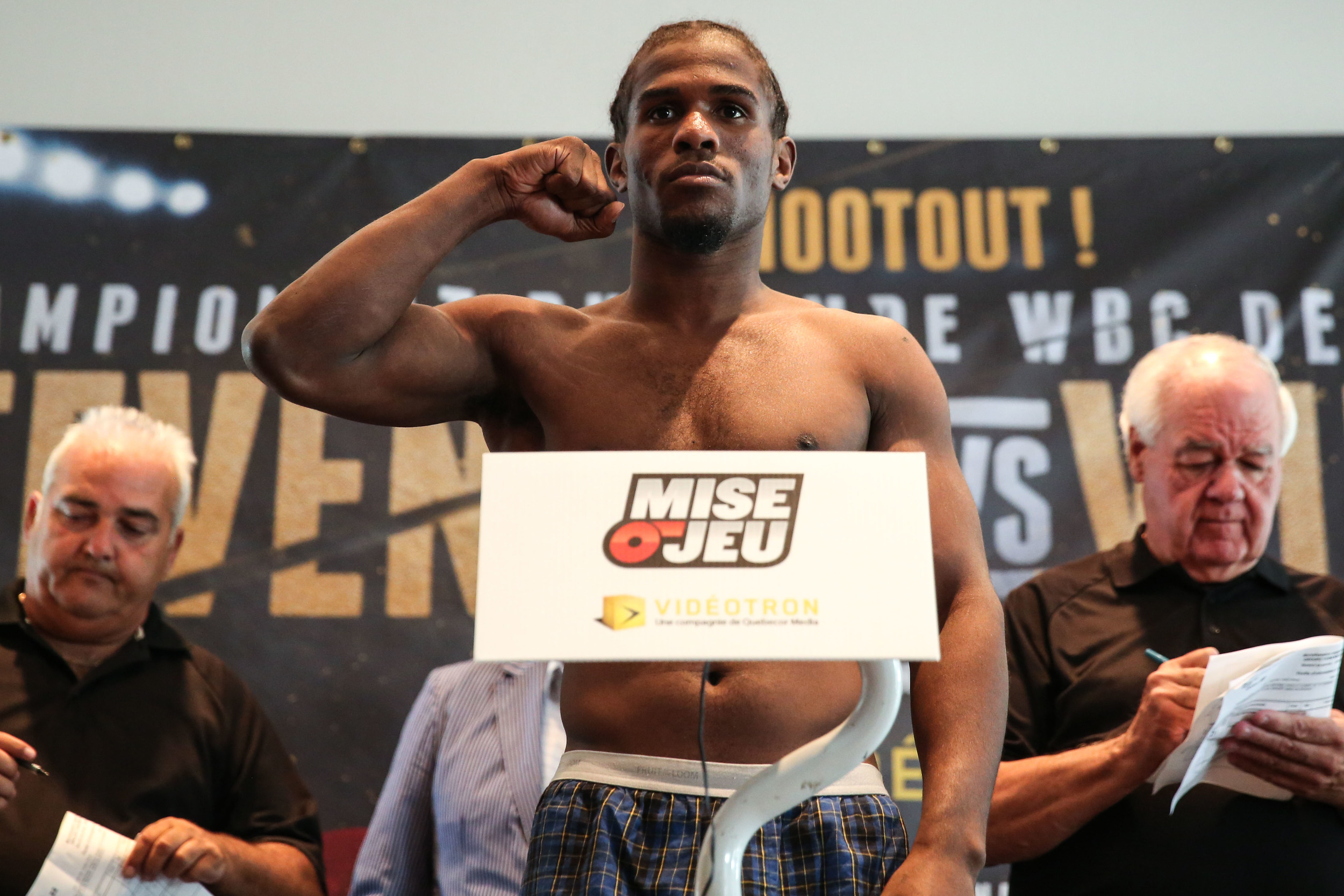 Weigh Ins - PBC on Spike 7.29.16 _07_29_2016_Weigh-in_Dave Nadkarni _ Premier Boxing Champions7.jpg