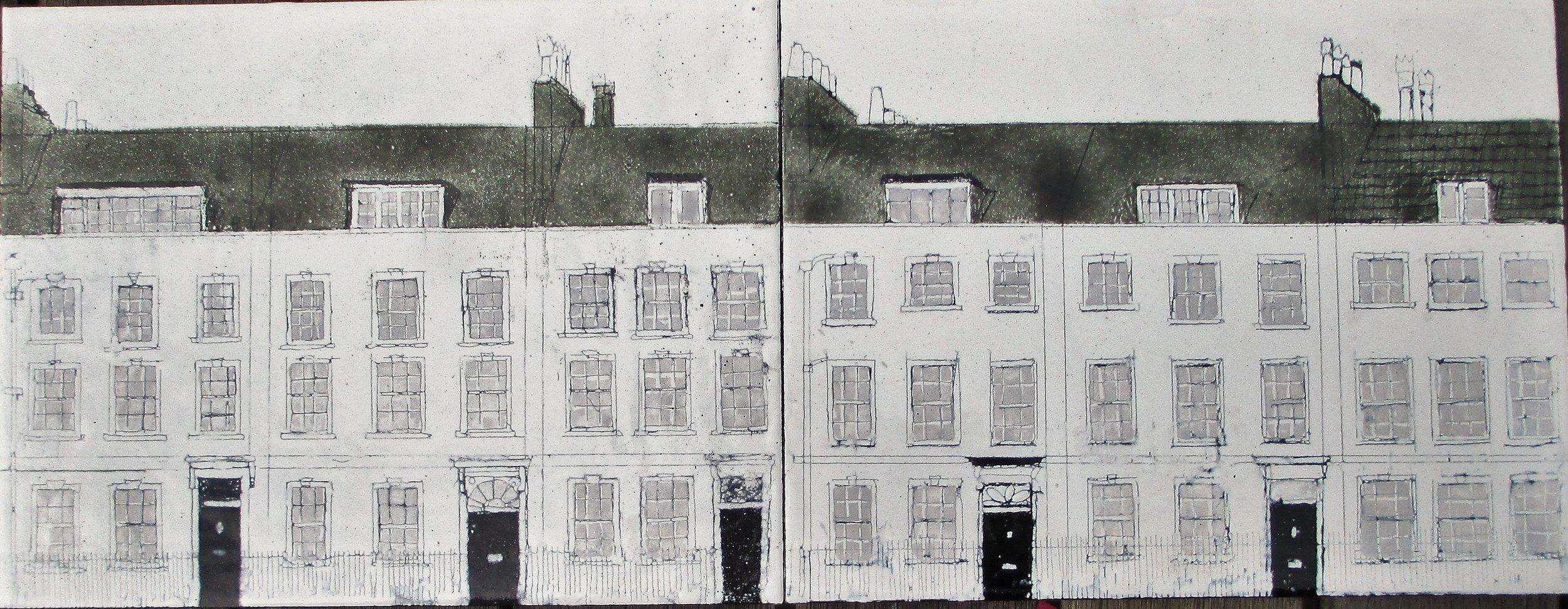 Bristol Harbour Houses