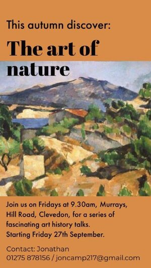 'The Art of Nature' Murrays.jpg