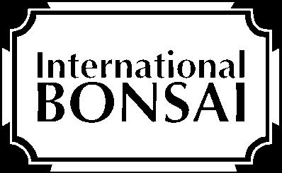 International Bonsai