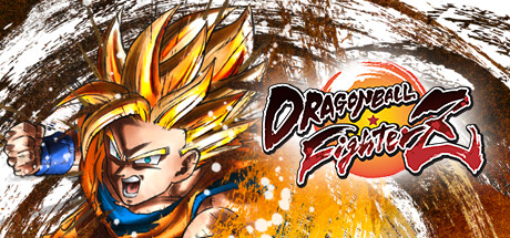 Dragonball FighterZ Cover Art