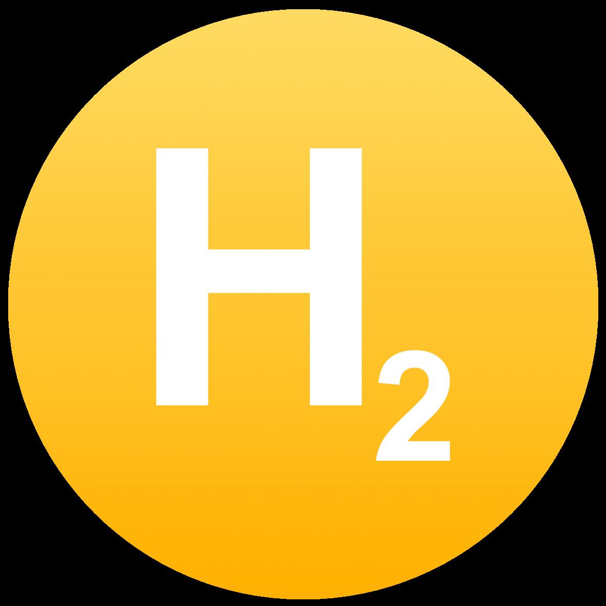 HydrogenLogo