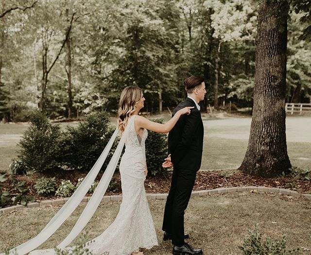 I'm a little shocked none of these turned out fuzzy. It was impossible to hold back tears watching Ethan see his bride for the first time that day.  Congratulations Julia + Ethan!!