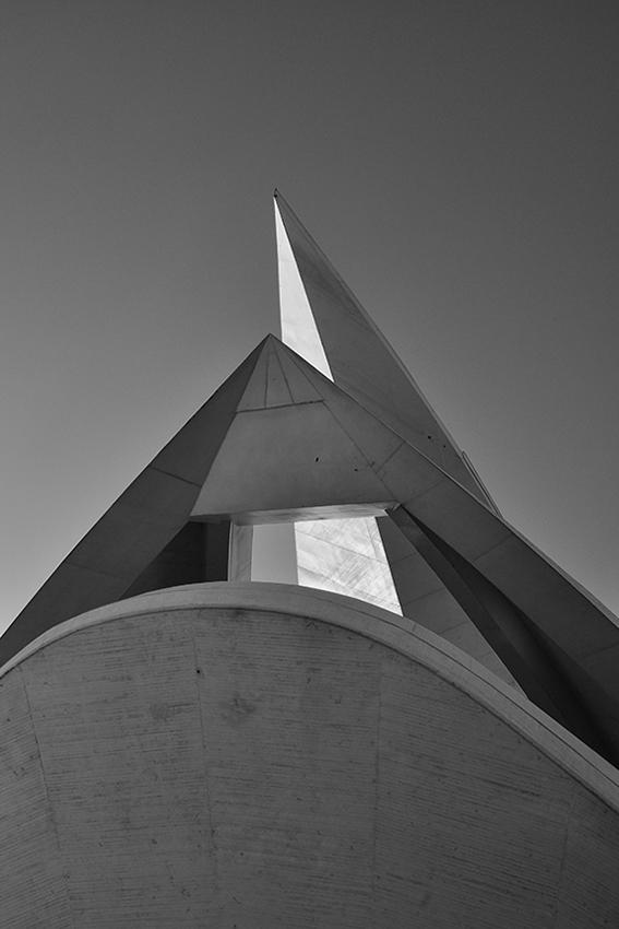 Calatrava Ciudad de Las Artes y Las Ciencias Valencia, Spain 3