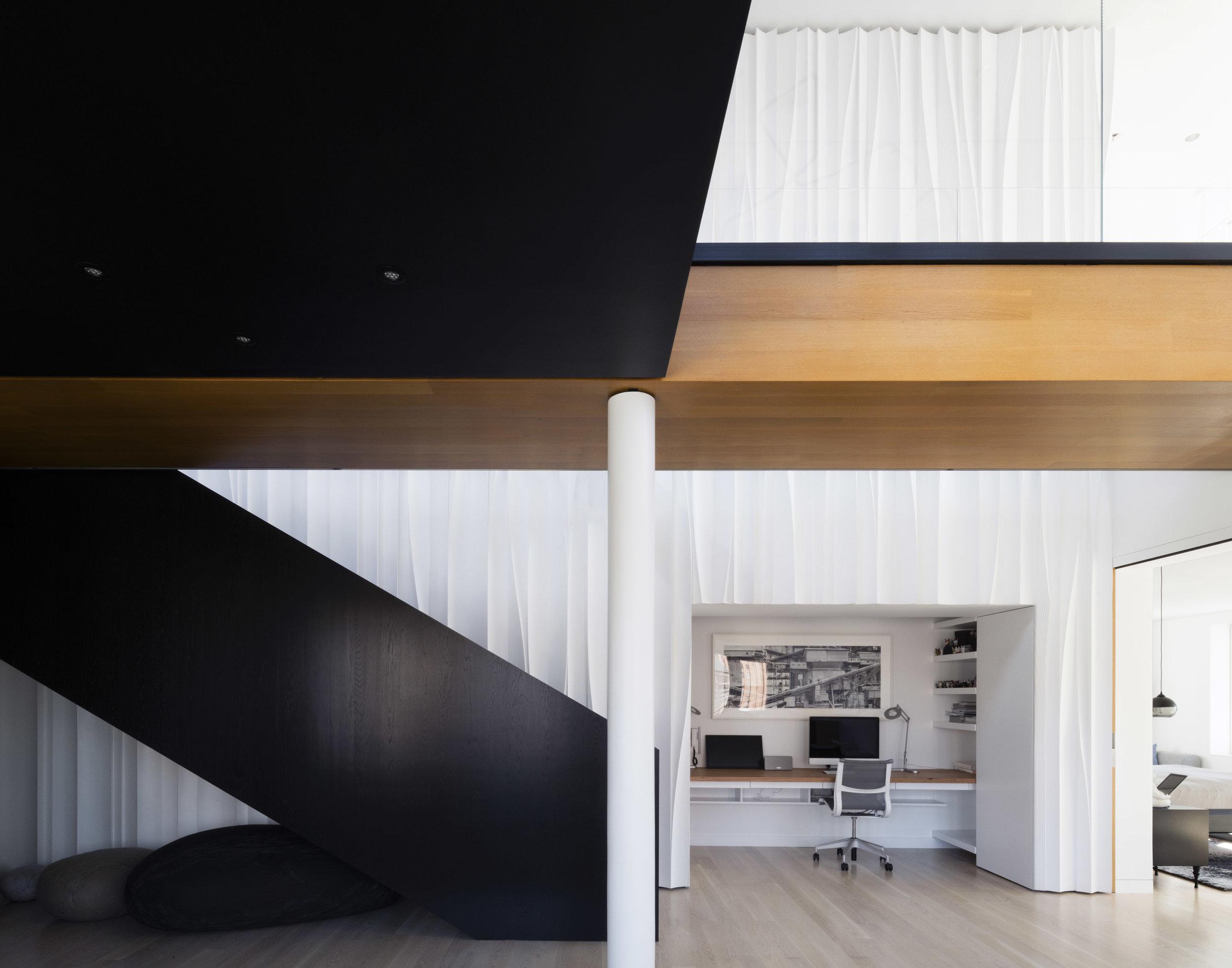 Gerken Residence   Tribeca, New York City