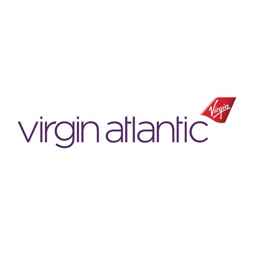 Virgin Atlantic   Copy and design