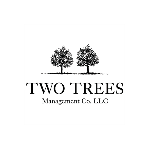 Two Trees (300 Ashland)   Copy and design