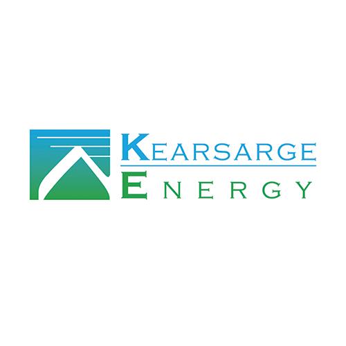 Kearsarge Energy   Copy and web design