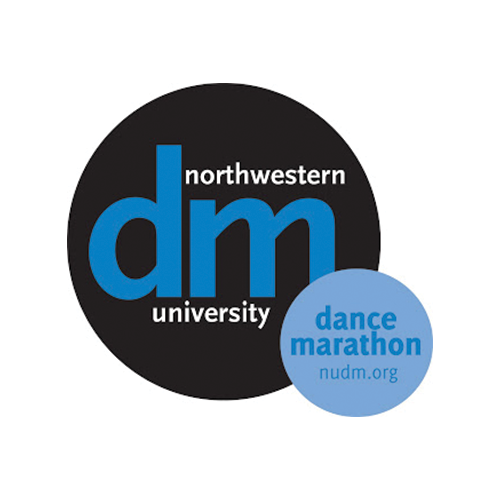 Northwestern University Dance Marathon   Design