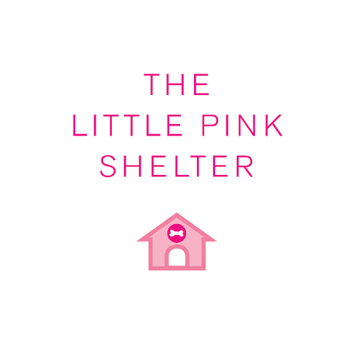 The Little Pink Shelter