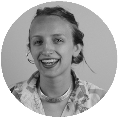 Abi  is a graphic designer from Atlanta, Georgia. She loves fashion and 3D graphics. In 2014. she recieved a grant from the Ideas for Creative Exploration to start an online magazine called TOM BOY TOM CAT which she edited, designed, and creative directed.      www.tomboytomcat.com