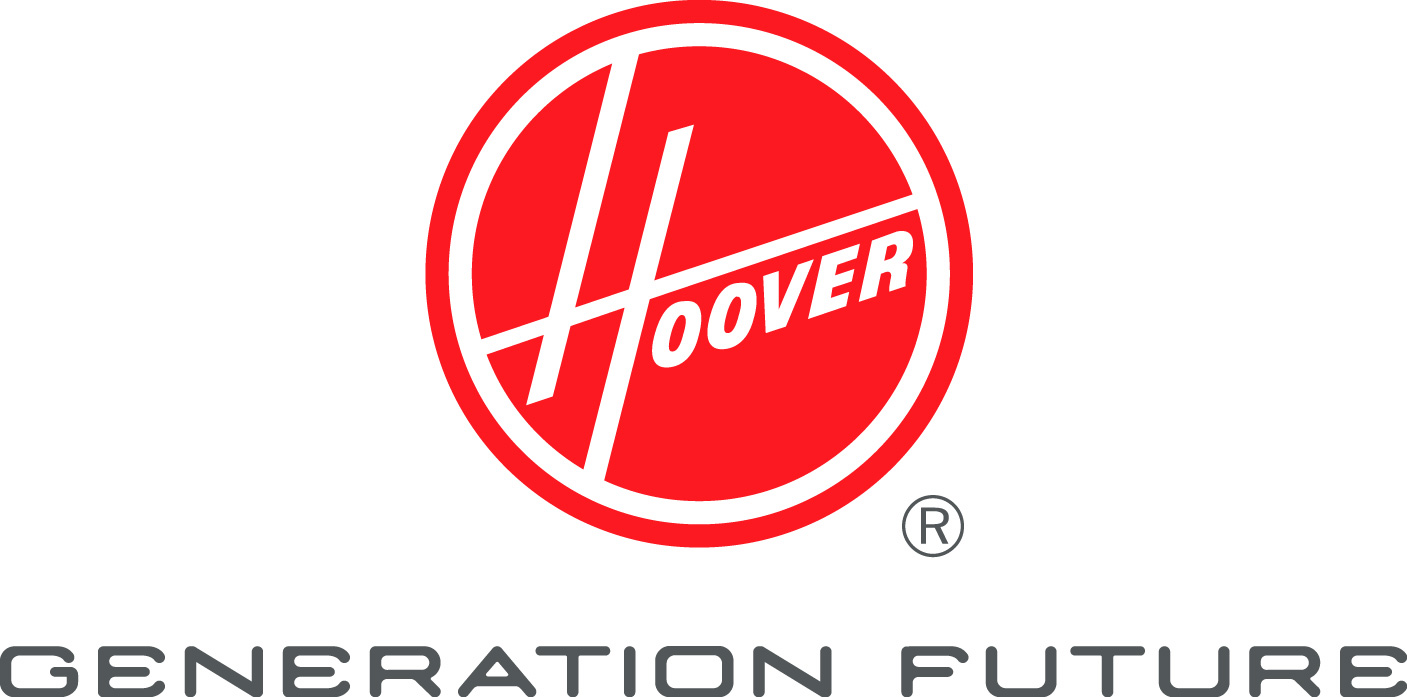 Hoover vacuums logo