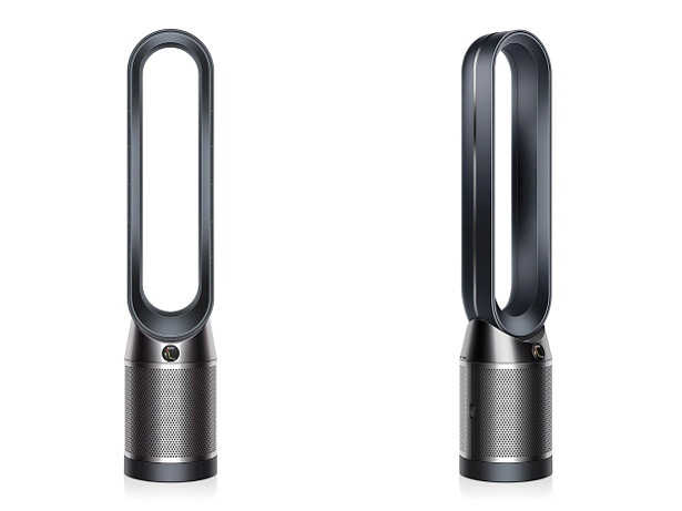 This is an image of a Dyson HEPA Air purifier.