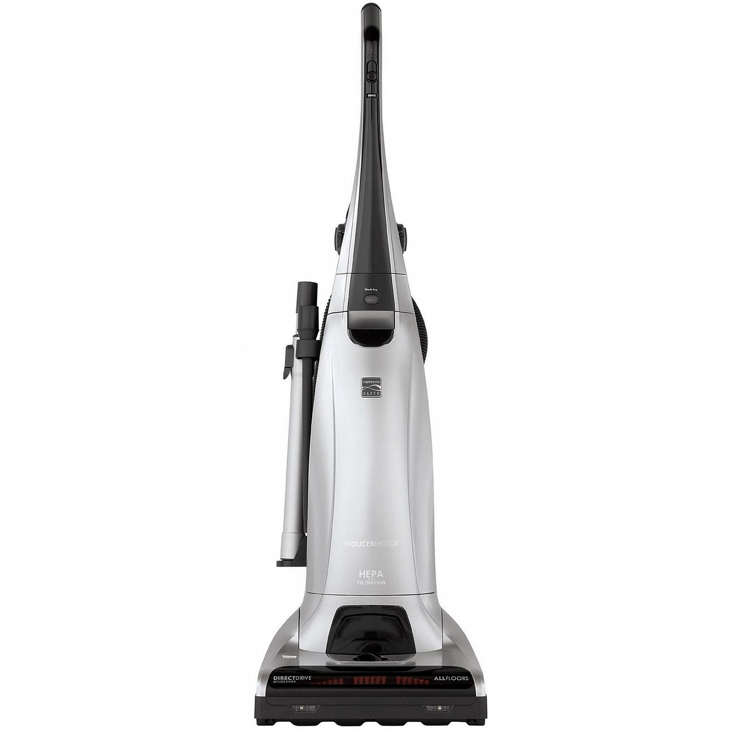 This is an image of a Kenmore Elite 31150 vacuum cleaner